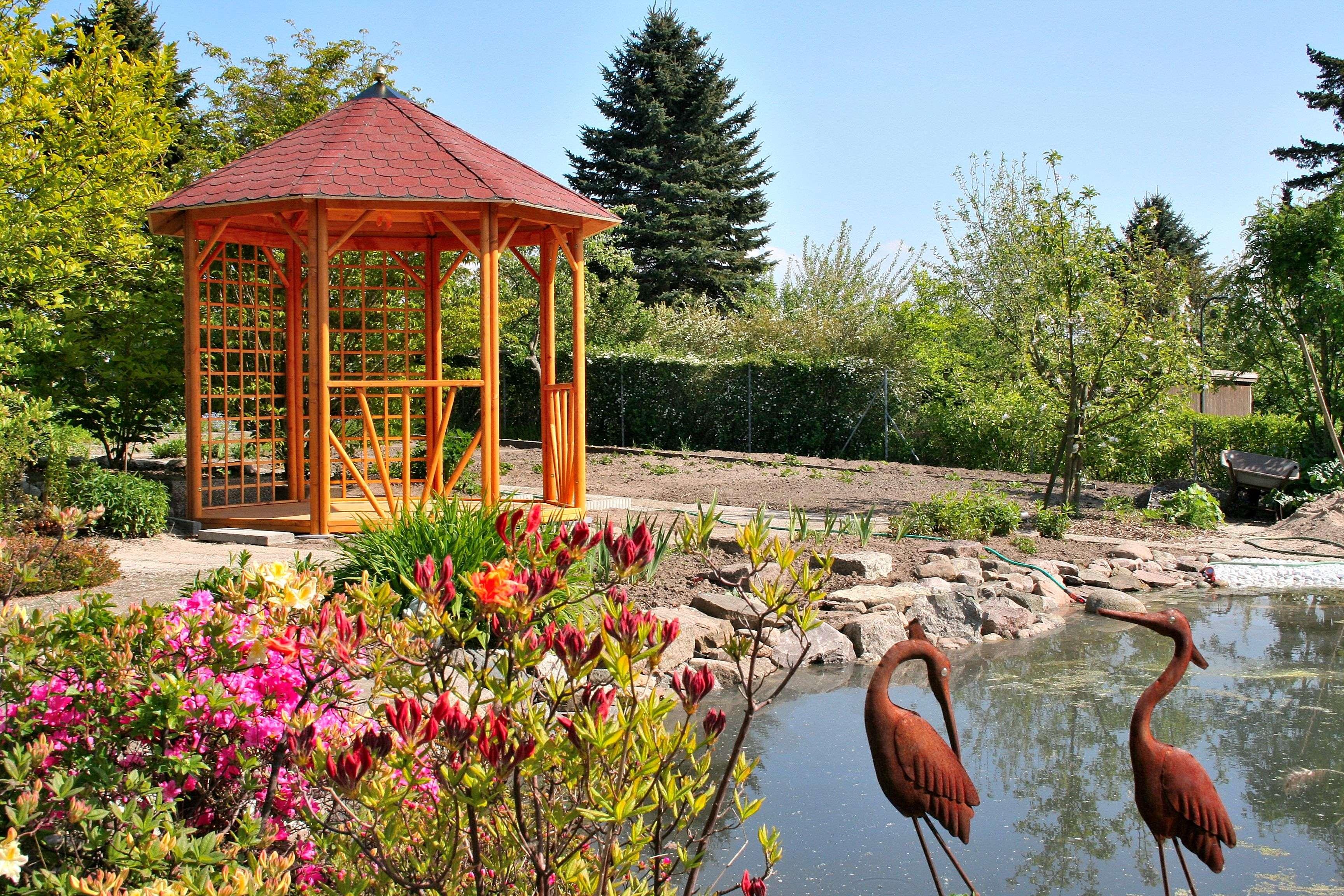 offener gartenpavillon_18:24:34 ~ egenis : inspirierend garten, Gartengerate ideen